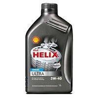 SHELL HELIX DIESEL ULTRA  5W-40 синтетическое моторное масло