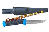 Нож ET Outdoor с ножнами 21 см