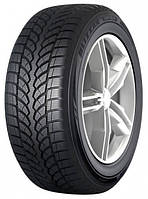 Bridgestone  Blizzak LM-80 255/50 R19 Зимние 107 V