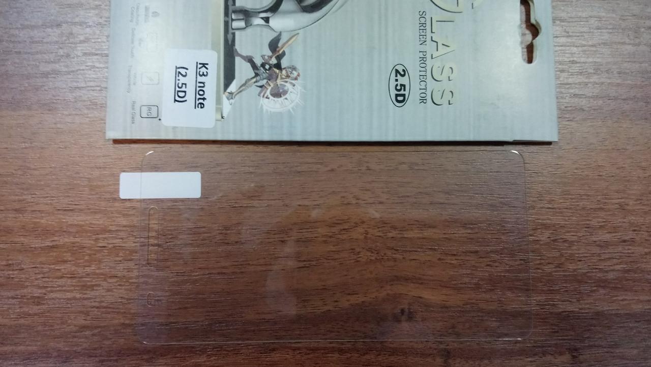 Стекло защитное для Lenovo A7000 K3 Note