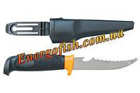 Нож ET Outdoor с ножнами 23 см