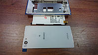 Корпус Sony D5503 Xperia Z1 Compact белый