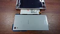 Корпус Sony E6603 Xperia Z5 E6653 Xperia Z5 E6683 Xperia Z5 белый