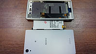 Корпус Sony E2312 Xperia M4 Aqua Dual E2312 белый