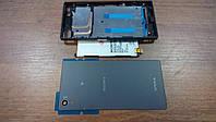 Корпус Sony E6603 Xperia Z5 E6653 Xperia Z5 E6683 Xperia Z5 серый