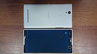 Корпус Sony Xperia C3 Dual Dual белый