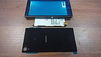 Корпус Sony Xperia Z1 C6902 Sony Xperia Z1 C6903 черный