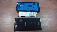 Корпус Sony D5833 Xperia Z3 Compact D5833 черный