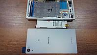 Корпус Sony Xperia Z2 D6502 Sony Xperia Z2 D6503 белый