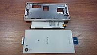 Корпус Sony E5803 Xperia Z5 compact E5823 белый