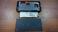 Корпус Sony E5803 Xperia Z5 compact E5823 серый