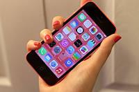 Мобильный телефон iphone 5c