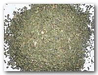 Петрушка сушенная зелень