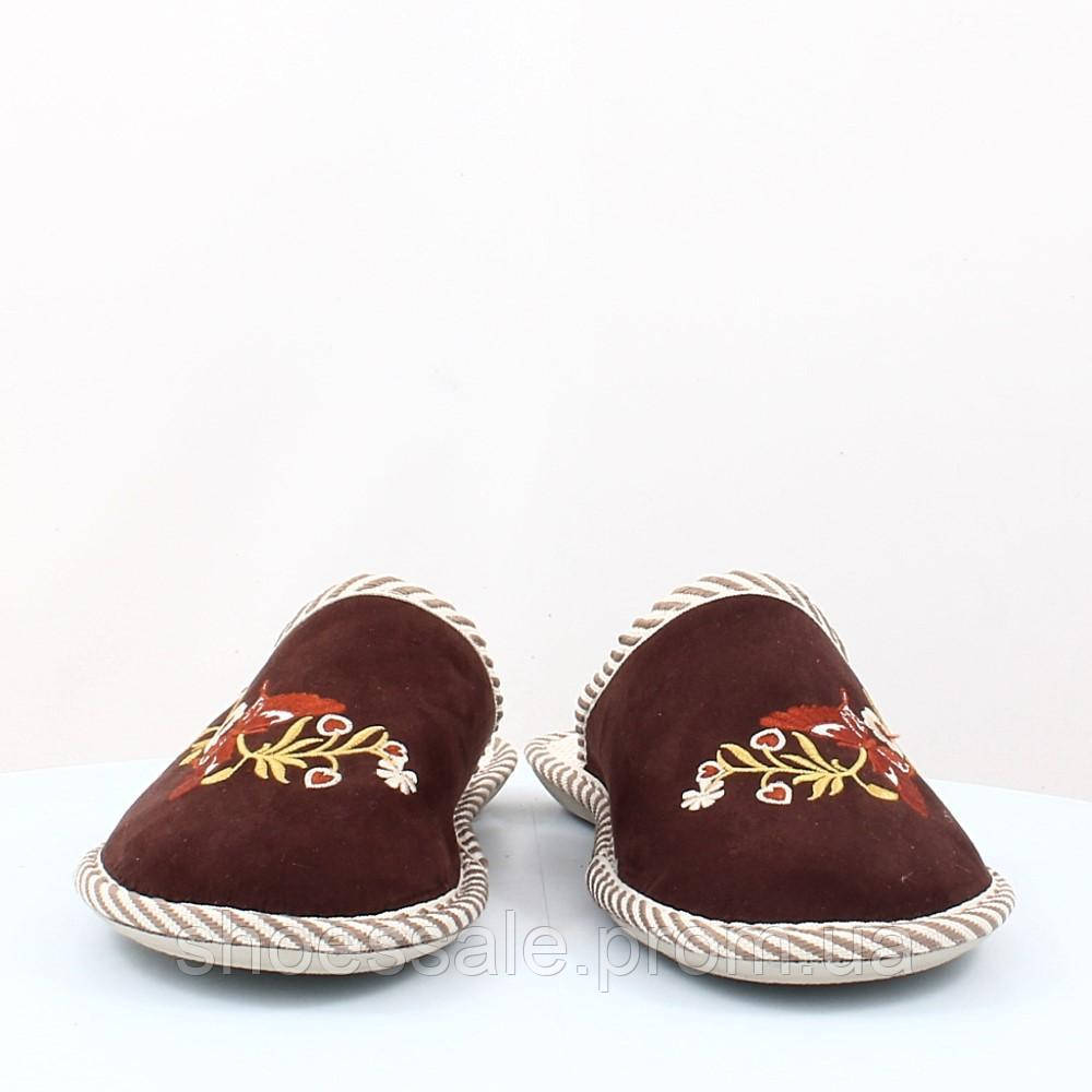 Женские тапочки Sanipur (48138) 2