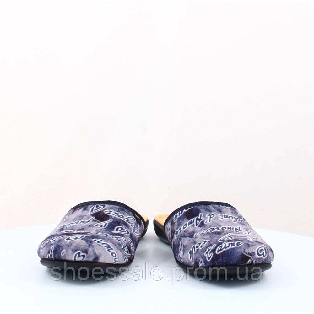 Женские тапочки Inblu (48155) 2