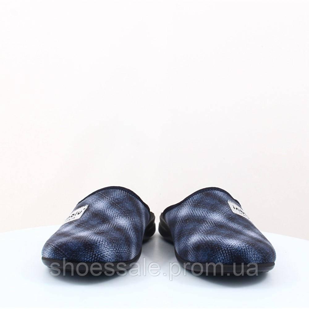 Мужские тапочки Inblu (48166) 2