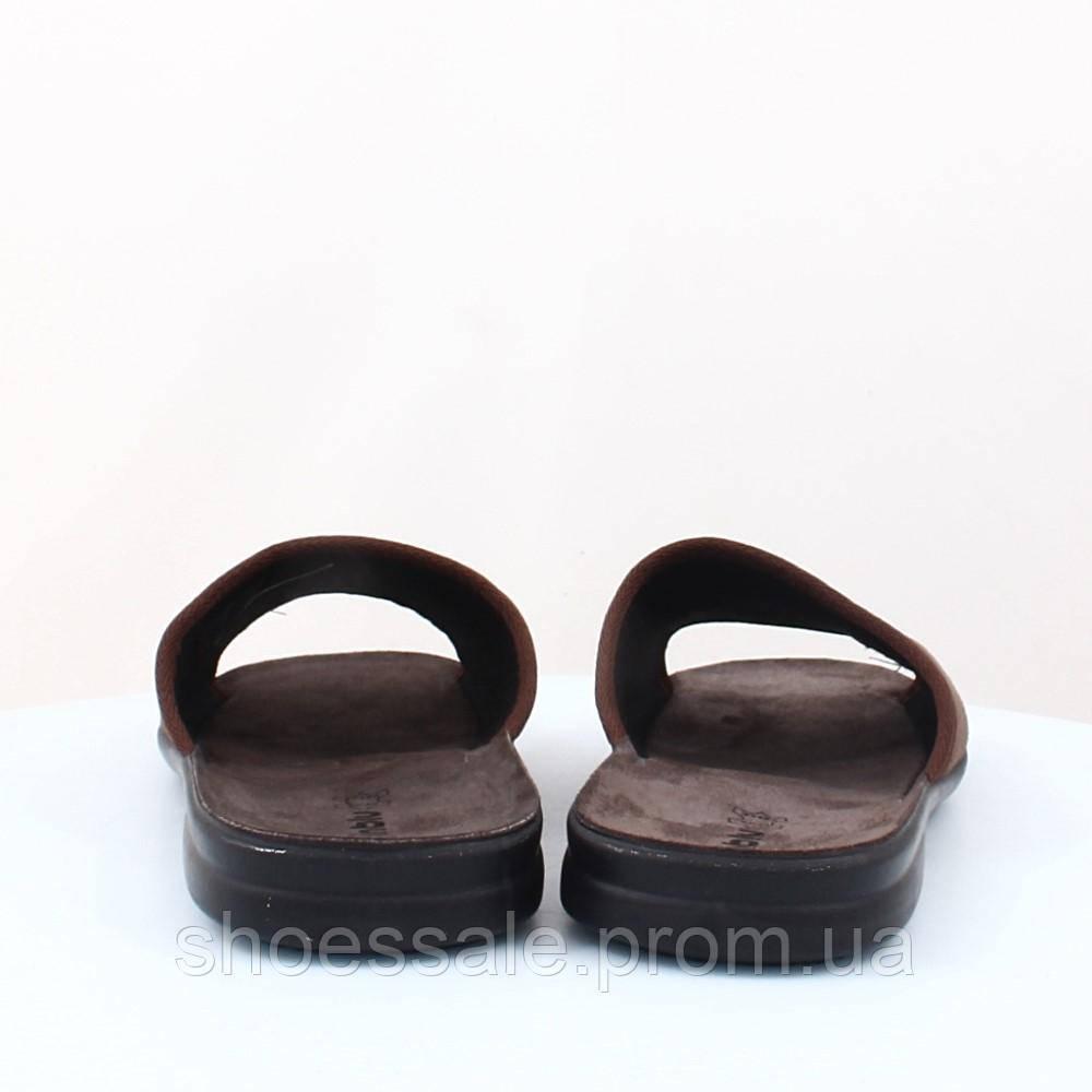 Мужские тапочки Inblu (48161) 3