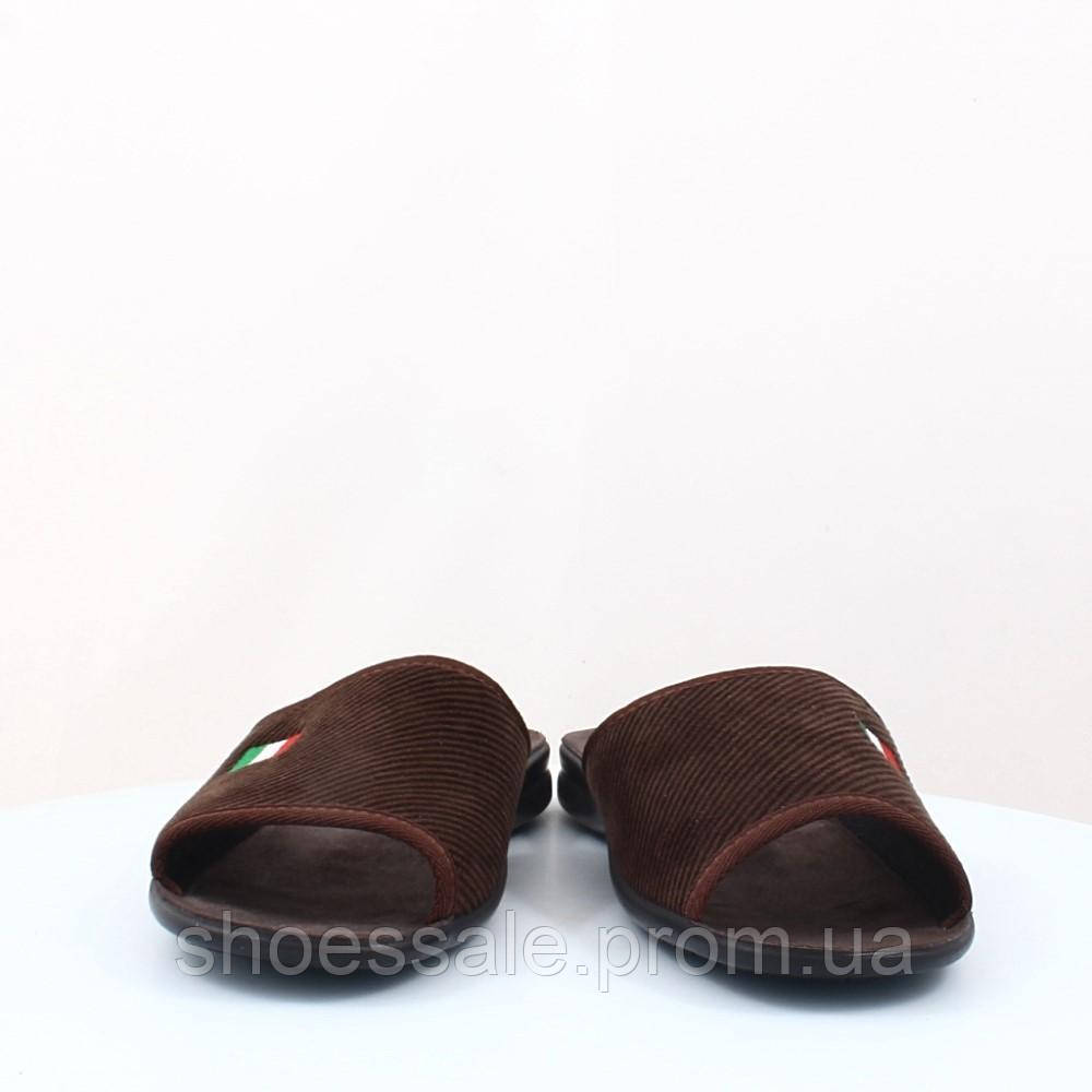 Мужские тапочки Inblu (48161) 2