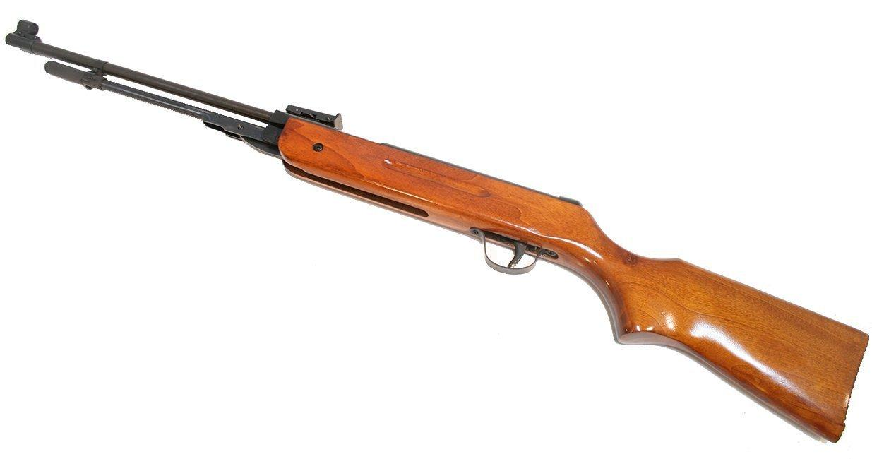 Пневматическая винтовка SPA B3-3  + пульки 250шт