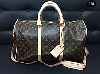 Сумка Louis Vuitton D2149 коричневая