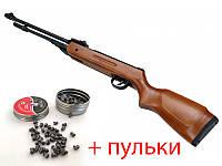 Пневматическая винтовка Tytan B3-3 Польша + пульки 250шт , фото 1