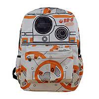 Рюкзак Star Wars  BB-8