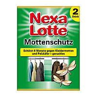 Nexa Lotte Mottenschutz - Защита от моли для одежды и тканей лента 2 шт.