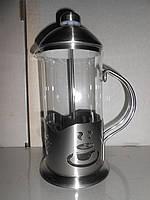 Кофе-пресс(заварник) А-ПЛЮС 600мл