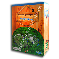Семена газонной травы «Спортивная» 400 г