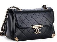 Женская сумка клатч 1129 black брендовые сумки, брендовые клатчи недорого в Одессе