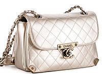 Женская сумка клатч 1129 gold брендовые сумки, брендовые клатчи недорого в Одессе