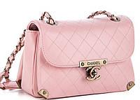 Женская сумка клатч 1129 pink брендовые сумки, брендовые клатчи недорого в Одессе