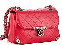 Женская сумка клатч 1129 red брендовые сумки, брендовые клатчи недорого в Одессе
