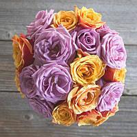 Букет из цветов (Комплимент)