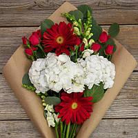Букет из цветов (Радость)