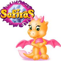 Дракончики Safiras