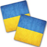 """Подставка под горячее """"Украина"""" (2 одинаковых) (4 фото)"""