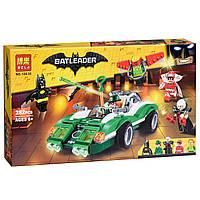 """Конструктор 10630 """"Бэтмен"""" 282 дет, в коробке"""