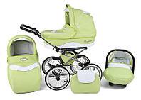 Модные новинки  детских колясок
