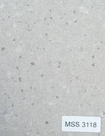 Кварц виниловая ПВХ плитка Mfrs Tile MSS 3118