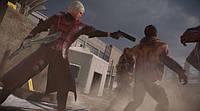 Новый режим для Dead Rising 4 превратит Фрэнка Уэста в Данте из Devil May Cry