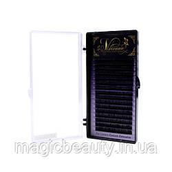 Черные ресницы Safari Classic C 0.07х13мм