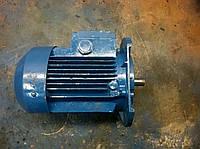 Электродвигатель АИР 71 А4 (0.55 кВт, 1500 об\мин)