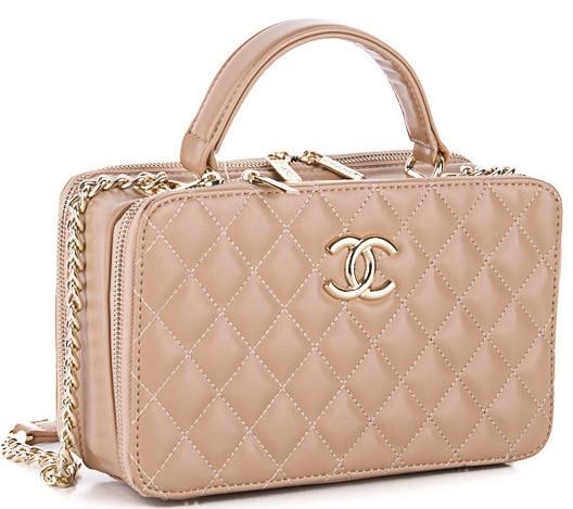577706908125 Женская сумка клатч 6009 apricot брендовые сумки, брендовые клатчи недорого  в Одессе