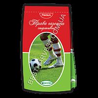 Семена газонной травы «Спортивная» 5 кг премиум-серия