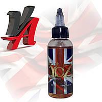 YoZ - Great Britain 60ml - Премиум жидкость для электронных сигарет