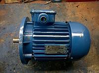 Электродвигатель АИР 71 В4 (0.75 кВт, 1500 об\мин)