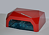 Лампа для гель лака SUN Diamond, 36W Красная, фото 2