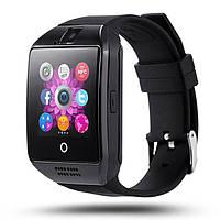 Смарт часы  Smart-Watch Q18, Black, фото 1