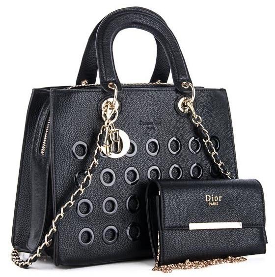 d5c2daf833ff Женская сумка 8002-1 black Брендовые женские сумки, недорого купить в Одессе  7 км